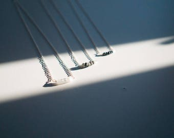 Dainty Minimal Necklace