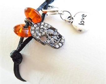 Halloween 17609 bracelet