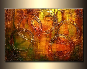 Painting On Canvas, Texture Abstract Painting, Contemporary Art, large wall art, Canvas art, Acrylic Painting, Original Art, Modern Art