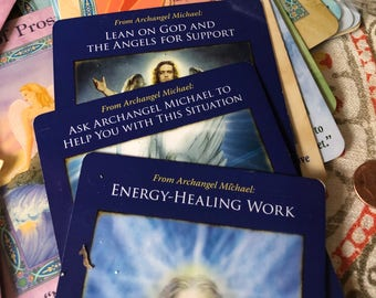 Oracle Guidance 30 Minutes