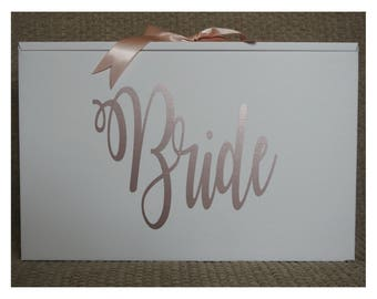Wedding Dress Travel Box Bride,Acid Free,Ph Neutral,Airline Travel box