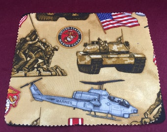 Mouse Pad, Computer, Marines, FREE shipping, Computer Mouse Pad