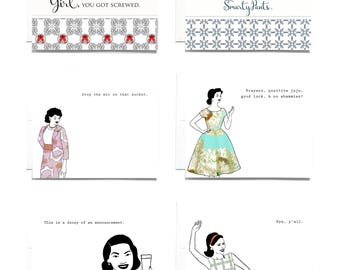 Occasions Greeting Card Set