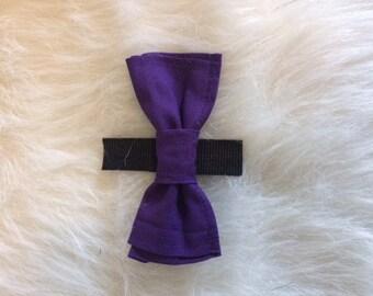the Winston done in Purple!!