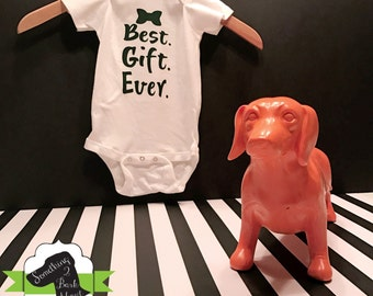 Beat Gift Ever Onesie