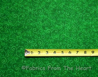 Moda Marble Swirls Real Green Blender BY YARDS Quilt Sewing Craft Cotton Fabric