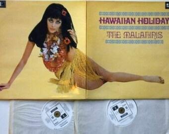 "The Malahinis ""Hawaiian Holiday"""