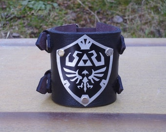 Legend of Zelda  bracelet wrist - cuff