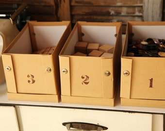 storage boxes, Cardboard boxes, Cardboard boxes for children rooms, Boxes organization for a Room organization, Decorated boxes, ,rustic BOX