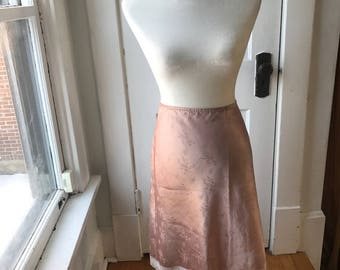 Vintage Christian Dior Slip Skirt