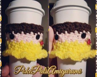 Belle cup cozie