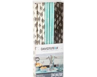 David Tutera™ Paper Straws