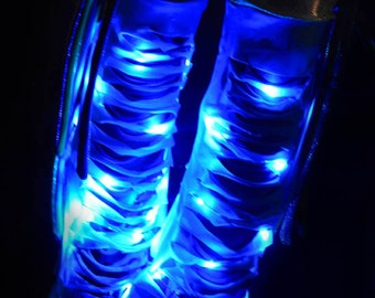 LED Glacier Cosmic Covers