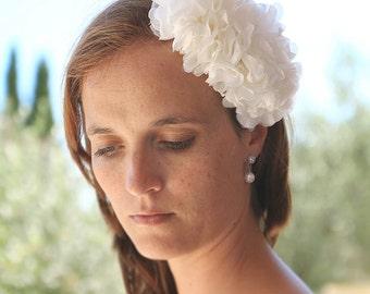 Hairaccessory, bridal headpiece, wedding headpiece, adornment, fascinator, bridal accessory