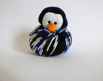Hat top this Penguin Kit