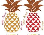 Hearts Pineapple - Had Me...