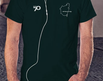 F1 Nurburgring Grand Prix Tshirt