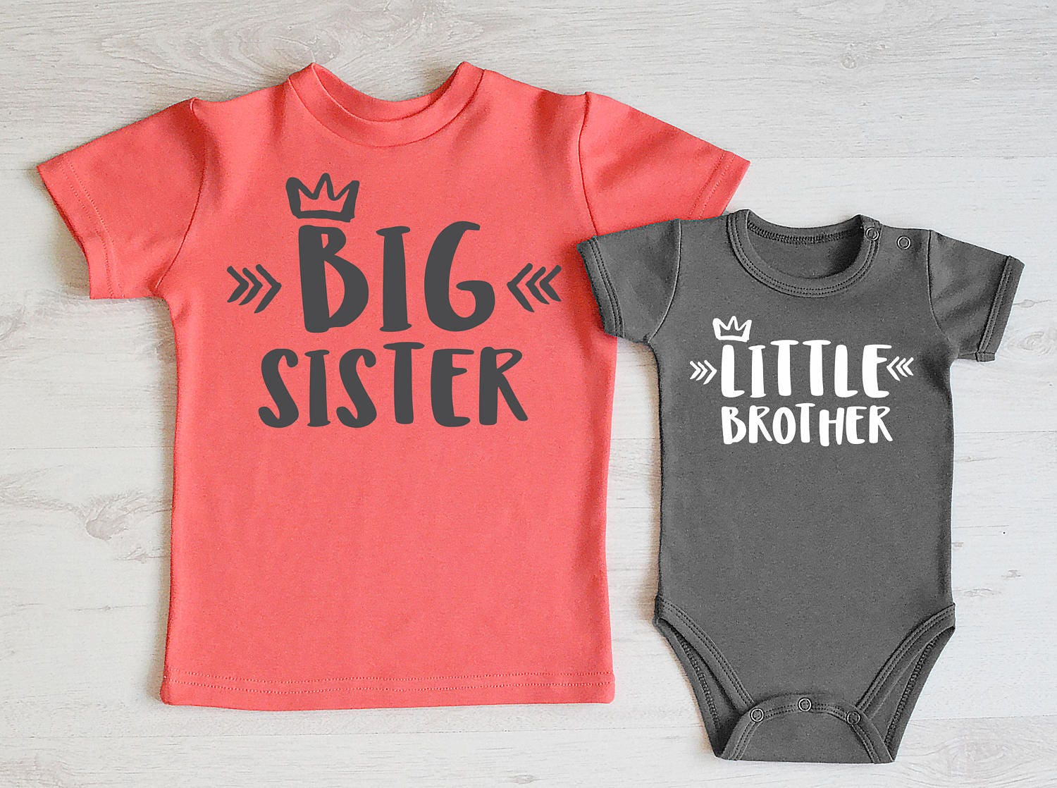 Big Sister Little Brother Outfit Big Sister Shirt Amp Little