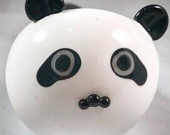 Panda Bear Pipe