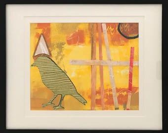 Bird Hat, Nuclear Sun
