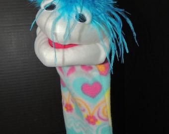Hand Puppet, Puppet, Children's Toys