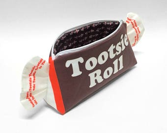 Tootsie Roll Bag