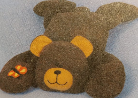 Bear Pillow Sham