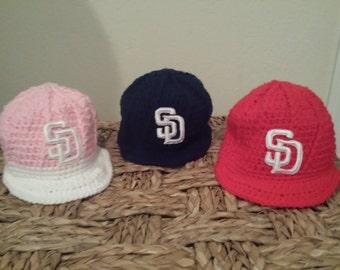 San Diego padres hat
