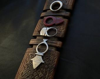 TUAREG JEWELLERY,Tuareg cross,Fulani ring,tisek,Tanfouk,Talhakimt,ethnic jewelry,African jewelry,Tuareg talisman,Tuareg amulet