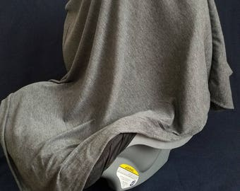 Poncho Nursing/Infant Carseat Cover