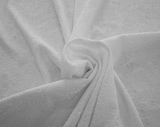 990092-001 JACQUARD-Pl 86%, Pa 12, Ea 2, 150 cm wide, manufactured in Italy, dry cleaning, weight 368 gr, price 1 meter: 57.17 Euros