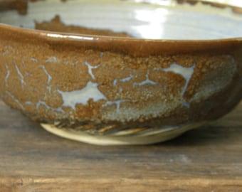 Handmade Serving Bowl