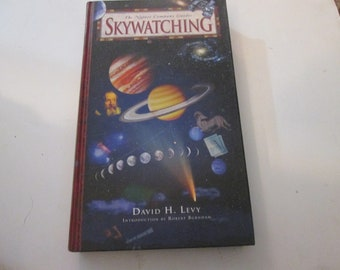 The Nature Company Guides Skywatching by Levy