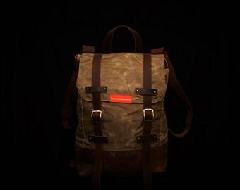 Traildust Backpack