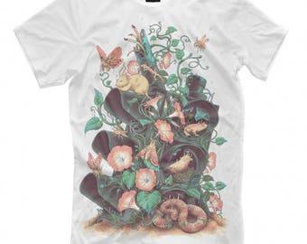 Pick Me Up Art T-Shirt All sizes