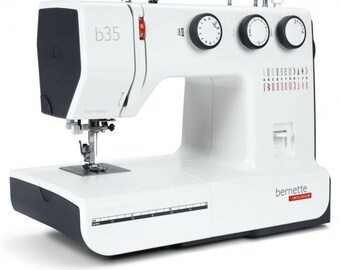 Bernette b35 Sewing Machine