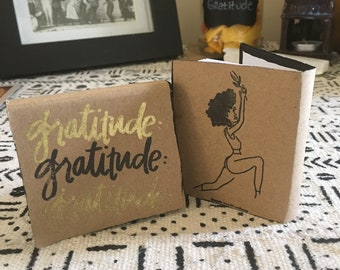 Pocket Gratitude Journal