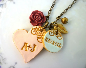 Family Necklace