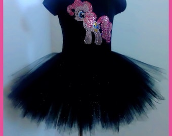 My LIttle Pony Pinkie Pie tutu set