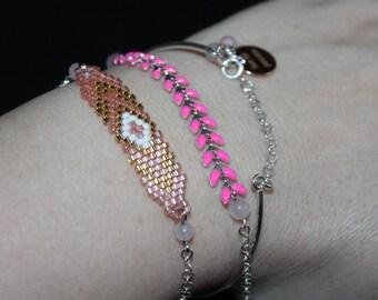 Set of bracelets 1