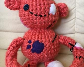 Hambo Doll Adventure Time