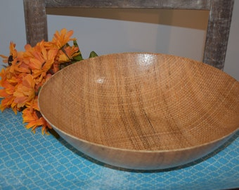 Weaved Straw Melamine Bowl/ Vintage Melamine Straw Bowls/ Large Bowls Melamine/ Lightweight Bowls/ Large Melamine Bowls/ Straw Bowls