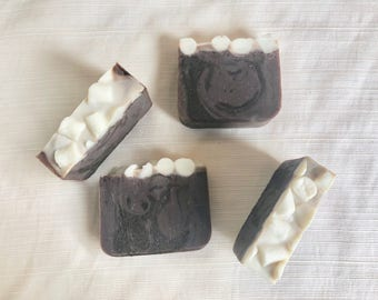 Hot Cocoa Soap