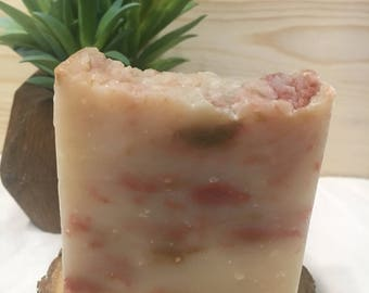 Sweet Citrus Handmade Natural Soap