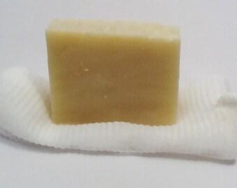 Vegan Gardenia Soap Bar