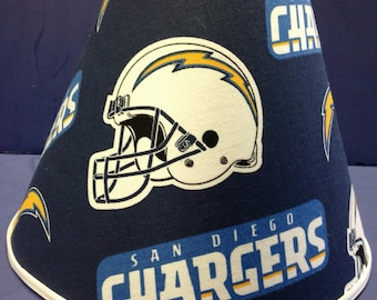 Chargers Lamp Shade
