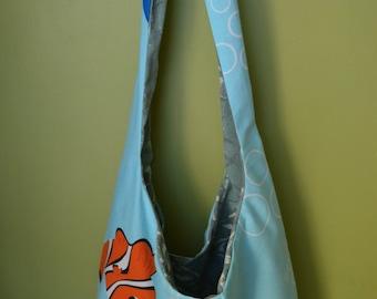 Nemo Hobo Bag
