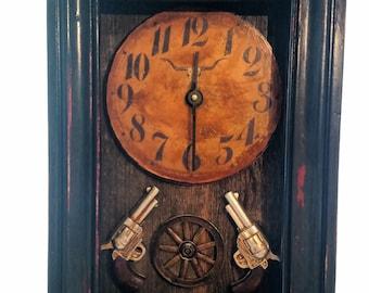 Western Clock