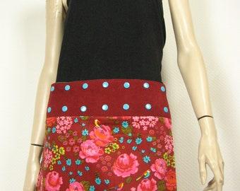 Sisie Reversible skirt Short #10415