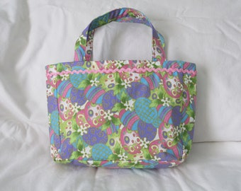 Small Easter Egg Purse